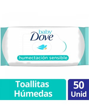 DOVE BABY TH X50 H-SENSIBLE