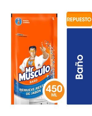 MR MUSC TOTAL BANO X450 DP