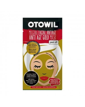 OTOWIL MASCARA PEEL OFF ANTIED